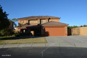 15774 W PORT AU PRINCE Lane, Surprise, AZ 85379