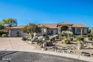 15031 N LOS MOCHOS Court, Fountain Hills, AZ 85268