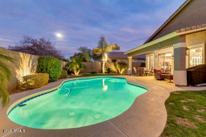 3354 E HAMPTON Lane, Gilbert, AZ 85295