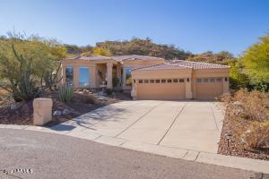 15018 N SANTIAGO Place, Fountain Hills, AZ 85268