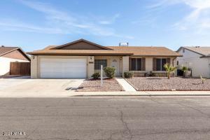 2305 S ORANGE, Mesa, AZ 85210