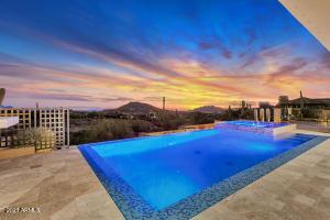 9921 E HONEY MESQUITE Drive, Scottsdale, AZ 85262