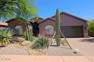 9475 E SANDY VISTA Drive, Scottsdale, AZ 85262