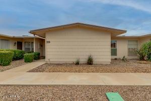 17422 N 102ND Drive, Sun City, AZ 85373