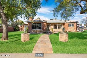 3232 E MEADOWBROOK Avenue, Phoenix, AZ 85018