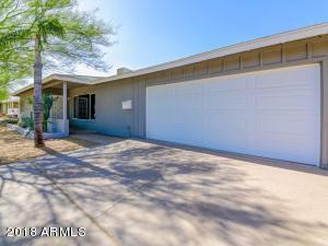 6720 E MONTE VISTA Road, Scottsdale, AZ 85257