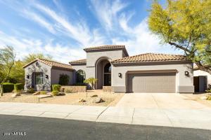 10010 E RIDGERUNNER Drive, Scottsdale, AZ 85255