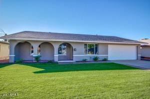 2531 E PEBBLE BEACH Drive, Tempe, AZ 85282