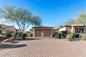 3026 S LOOKOUT Ridge, Gold Canyon, AZ 85118