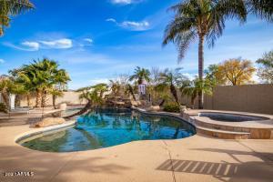 24033 N 80TH Avenue, Peoria, AZ 85383