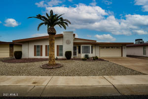 10721 W HIBISCUS Drive, Sun City, AZ 85373