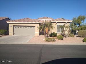 2284 N 163RD Drive, Goodyear, AZ 85395