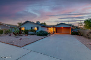2320 N 64TH Place, Scottsdale, AZ 85257