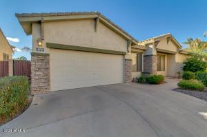 2078 W PERIWINKLE Way, Chandler, AZ 85248