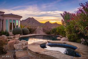 8004 E SOARING EAGLE Way, Scottsdale, AZ 85266