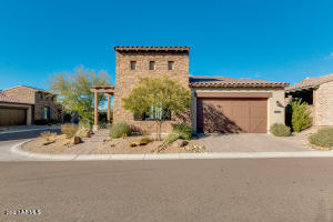 8682 E EASTWOOD Circle, Carefree, AZ 85377