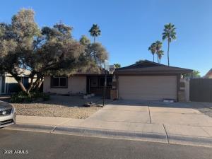 683 W GAIL Drive, Chandler, AZ 85225