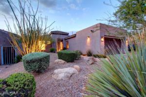 6522 E NIGHT GLOW Circle, Scottsdale, AZ 85266