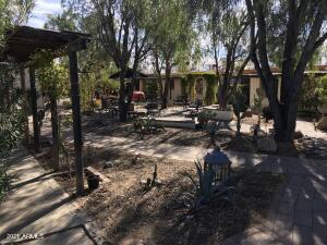 2732 N COUNTRY CLUB Road, Tucson, AZ 85716