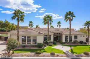 6605 W AVENIDA DEL SOL, Glendale, AZ 85310