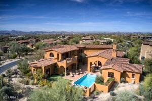 9820 E THOMPSON PEAK Parkway, 621, Scottsdale, AZ 85255