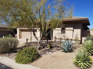 7732 E BALAO Drive, Scottsdale, AZ 85266