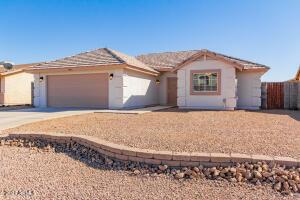 8647 W CONCORDIA Drive, Arizona City, AZ 85123