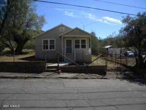 207 W Heiner Drive, Superior, AZ 85173