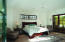 Large casita with room for sitting area, refrigerator/kitchenette. Bedroom 5
