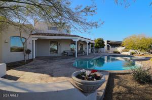 37526 N 237TH Avenue, Morristown, AZ 85342