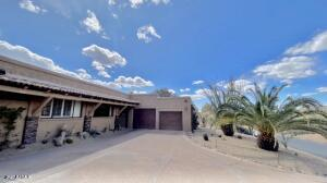 1252 E INDIAN BASKET Lane, Carefree, AZ 85377