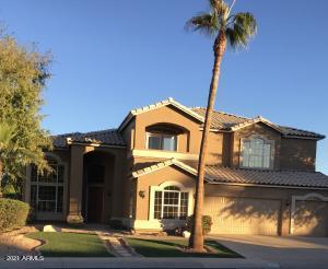 801 S Copper Key Ct Court, Gilbert, AZ 85233