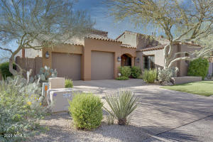 20338 N 84TH Way, Scottsdale, AZ 85255