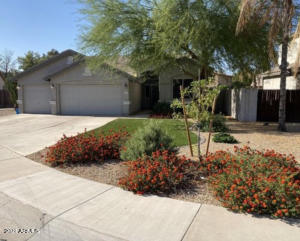 2655 E ESTRELLA Street, Gilbert, AZ 85296