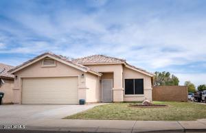 1677 N LA MORA Drive, Goodyear, AZ 85338