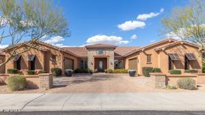 9942 E DESERT BEAUTY Drive, Scottsdale, AZ 85255