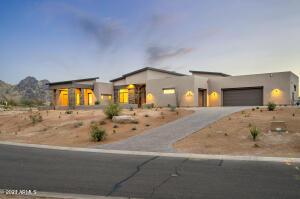 24580 N 124TH Street, Scottsdale, AZ 85255