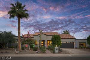 5013 N 69TH Place, Paradise Valley, AZ 85253