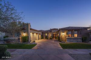 9345 E MOUNTAIN SPRING Road, Scottsdale, AZ 85255