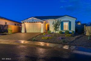 31329 N 122ND Avenue, Peoria, AZ 85383