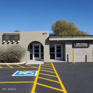 877 N ALMA SCHOOL Road, Chandler, AZ 85224