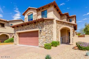 8724 E INCA Street, Mesa, AZ 85207