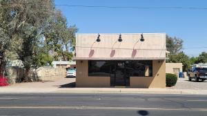 824 E MONROE Avenue, Buckeye, AZ 85326