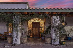 3191 N EDITH Place, Nogales, AZ 85621