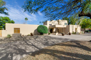 11607 N SAINT ANDREWS Way, Scottsdale, AZ 85254