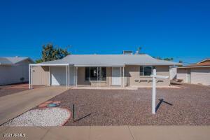 12420 N RIVIERA Drive, Sun City, AZ 85351