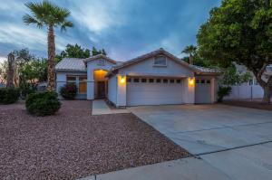 21518 N 58TH Drive, Glendale, AZ 85308
