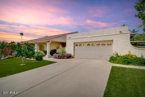 7512 E WOODSAGE Lane, Scottsdale, AZ 85258