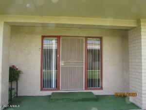 12820 N 113TH Avenue, 5, Youngtown, AZ 85363