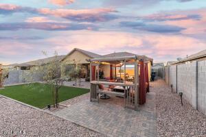 12057 E CHEVELON Trail, Gold Canyon, AZ 85118